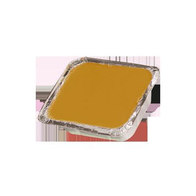 Cera a caldo al miele