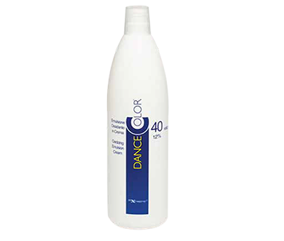 Ossigeno Emulsione Cremosa