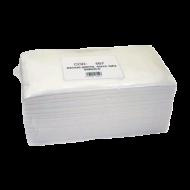 Asciugamano goffrato anonimo 40 x 70 conf. 70pz