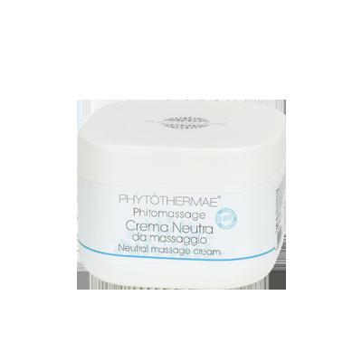 Crema da massaggio neutra
