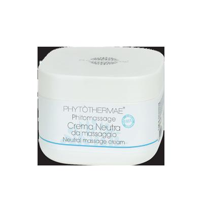 Crema da massaggio contro gli insestetismi della pelle