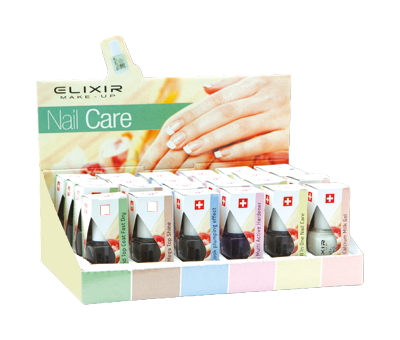 Smalti NailCare Curativi
