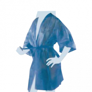 Kimono blu tnt conf. singola ( cart. 100pz )