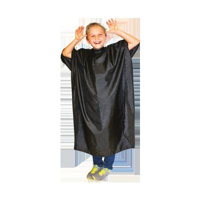 mantella bambino nera