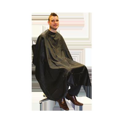 mantella barber 100 polyestere repellente