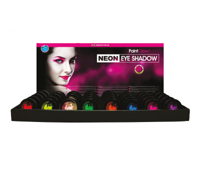 Ombretto neon uv expo 48pz