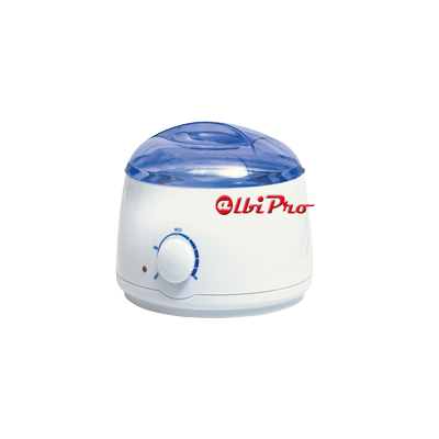 Scaldacera Albi Pro per vaso da 400ml + pentolino estraibile