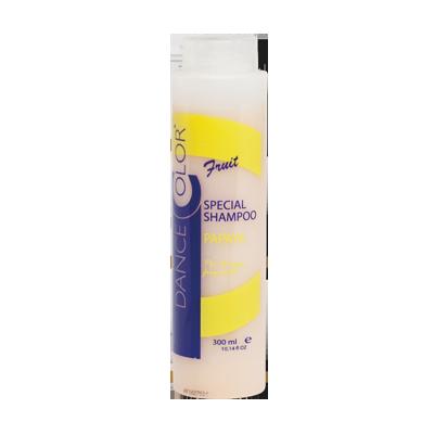 shampoo fruit
