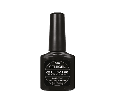 Smalto semipermanente semi-gel/ base coat