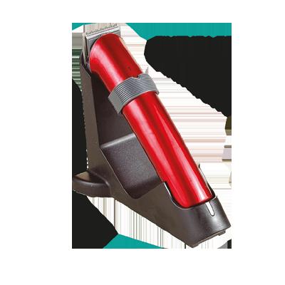 Tosatrice finitura regola barba motore professionale testina inox