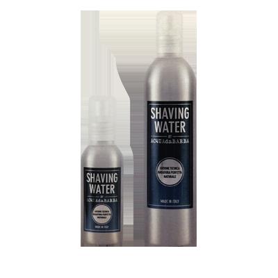 Acqua da Rasatura Spray