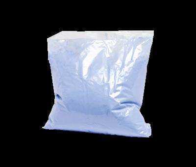 decolorante in polvere blu antigiallo busta 500gr