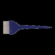 pennello tintura grande blu