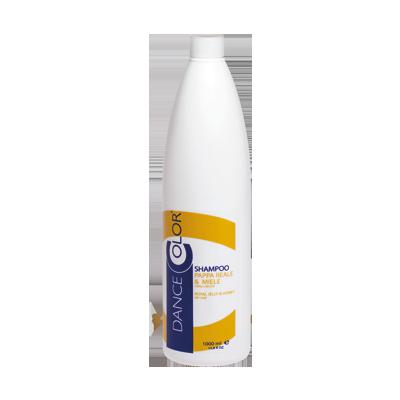 shampoo 1000ml pappa reale e miele